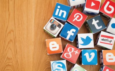 Agencia de Redes sociales y marketing para empresas en Murcia