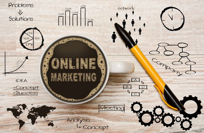 SERVICIOS DE MARKETING ONLINE PARA EMPRESAS EN MADRID